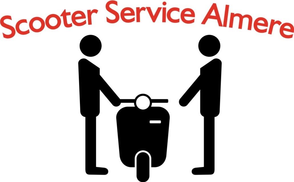 Scooter Service Almere